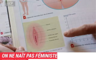 On ne naît pas féministe - documentaire LCP 52mn