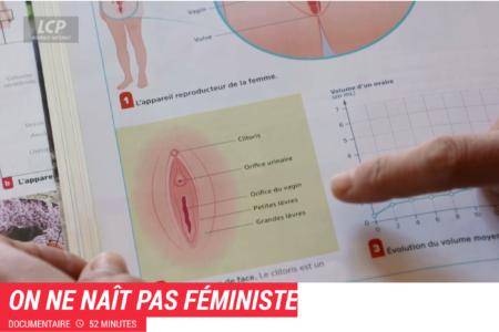 On ne naît pas féministe - documentaire LCP 52mn