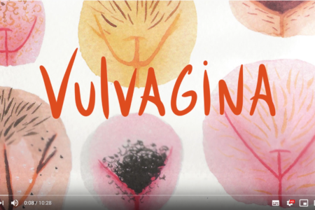 Vulvagina - vidéo LesKLamidias sur le plaisir féminin